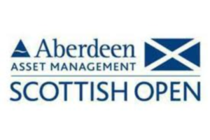 Aberdeen Asset Management Scottish Open logo