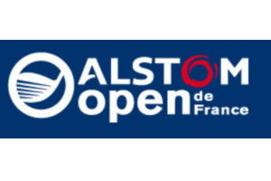 Alstome Open de France logo