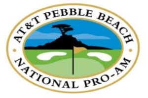 AT&T Pebble Beach Pro Am in Kalifornien 2014