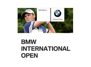 BMW International Open 2013 Logo