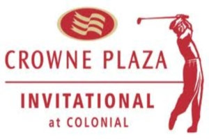 Crowne Plaza Invitational at Colonia logo