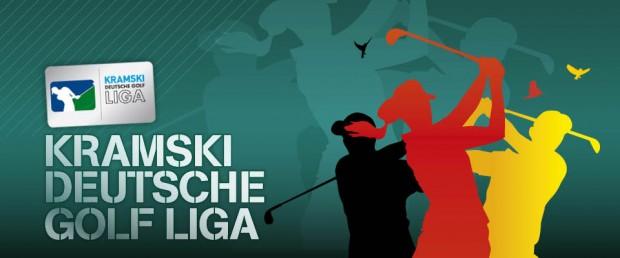 Ziel der KRAMSKI Deutsche Golf Liga ist die Stärkung der nationalen Wettspielkultur. (Bild: Golf Post)