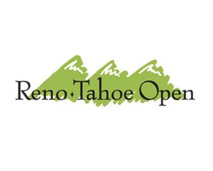 Reno-Tahoe Open Logo
