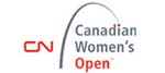 CN Canadian Women's Open
