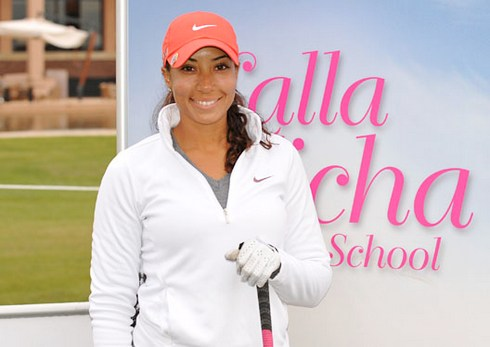 2014 Lalla Aicha Tour School
