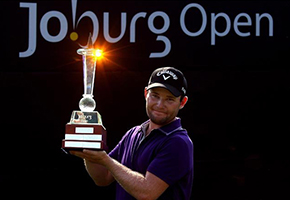 Joburg Open 2014