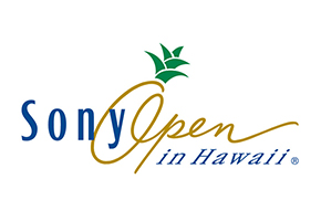 Sony Open in Hawaii 2014