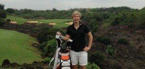 Ann-Kathrin Lindner trennt sich von TaylorMade Golf und startet mit einem neuen Ausrüster in ihre dritte Saison auf der Ladies European
