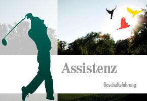 Assistenz (m/w) der Geschäftsführung