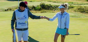 Damen Golf: Olivia Cowan live auf der LET Tour verfolgen! (Foto: instagram.com/oliviacowan)