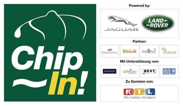 Chip-In! Deutsche Meisterschaft und Partner. (Foto: Rheingolf)