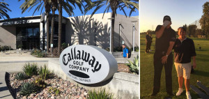 Golf Post hat das Callaway Headquarter in Kalifornien besucht. (Foto: Golf Post)