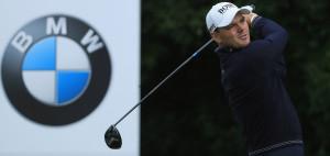 Martin Kaymer startet auch 2019 bei der BMW International Open. (Foto: Getty)