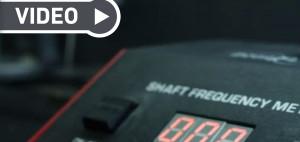 Clubfixx erklärt, wie wichtig die Schaftfrequenz für das Golfspiel ist. (Foto: YouTube)
