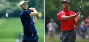 Die Tee Times der US Open 2019 mit Martin Kaymer und Tiger Woods. (Foto: Getty)