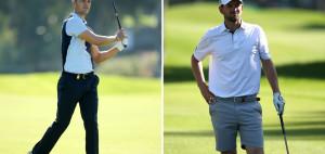 Martin Kaymer und Bernd Wiesberger eröffnen die Nedbank Golf Challenge am Vormittag. (Foto: Getty)